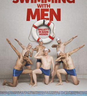 Swimming with men - Poster | Komödie