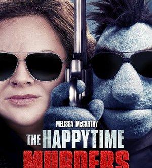The Happytime Murders - Teaser