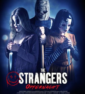 The Strangers - Opfernacht - Poster | Horrorfilm, Slasher