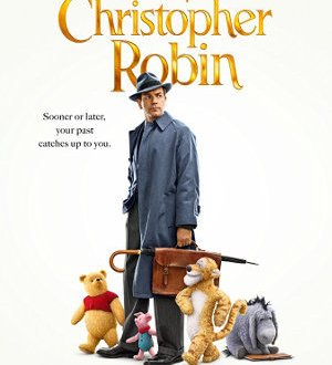 Christopher Robin - Poster | Märchen