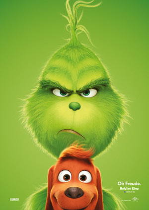 Der Grinch - Poster | Animationsfilm