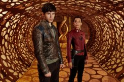 Krypton - First Look 2 | Serie auf SYFY Channel