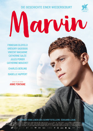 Marvin - Poster | Queer Drama