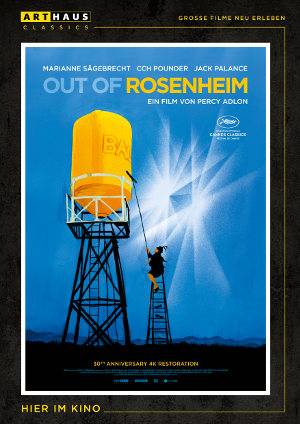 Out of Rosenheim - Poster | Klassiker, neu aufgelegt
