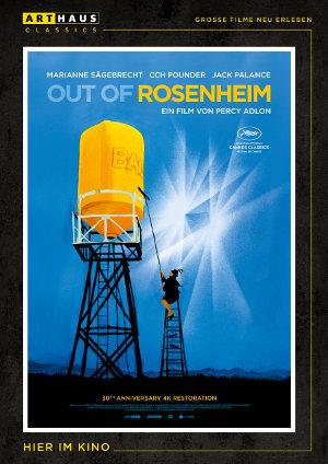 Out of Rosenheim - Poster   Klassiker, neu aufgelegt