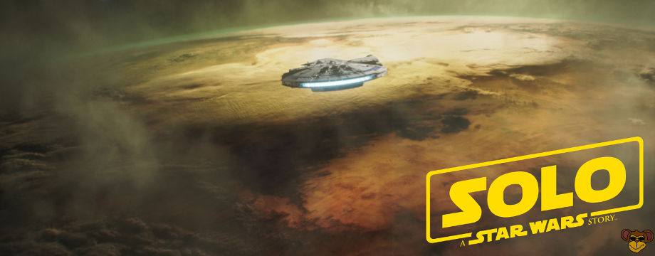 Solos - A Star Wars Story - Review