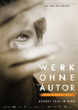 Werk ohne Autor - Teaser | historisches Drama