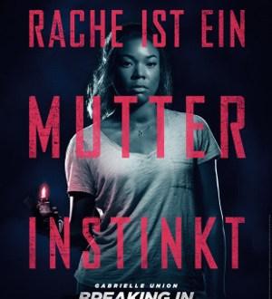 Breackin in - Poster | Thriller