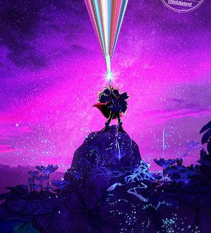 She-Ra by Netflix - First Look - Teaser Poster | Source: Entertainment Weekly