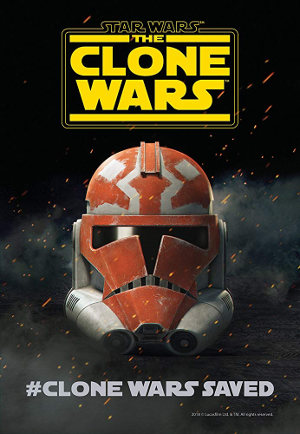 Newsticker #69: BUFFY-Remake, James Gunn & STAR WARS: THE CLONE WARS