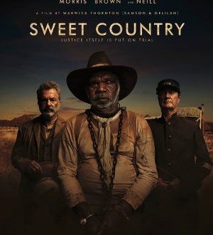 Sweet Country - Poster | Western