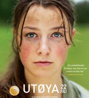 Utoya - Poster - Drama nah wahren Ereignissen