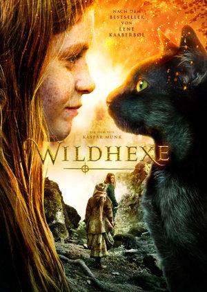 Wildhexe - Poster | Fantasy, Romanverfilmung