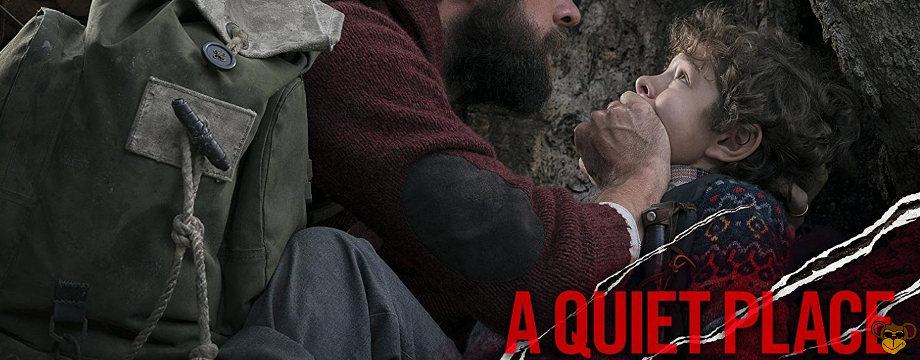 A Quiet Place - Review | Filmkritik zum Horrorfilm