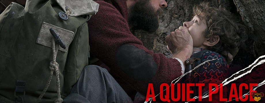 A Quiet Place - Review | Filmkritik zum Horrorfilm