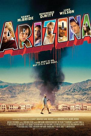 Erster Trailer zur schwarzen Komödie: ARIZONA