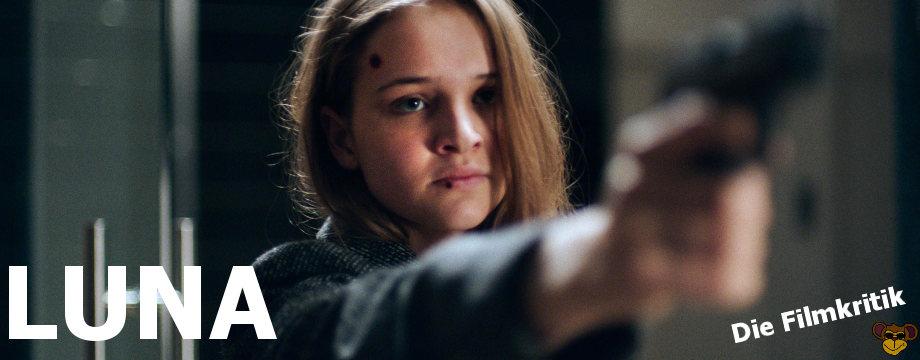 Luna - Review | deutscher Thriller