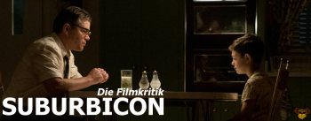 Suburbicon - Review | Thriller mit Matt Damon