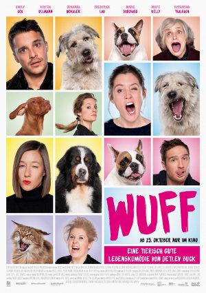 Wuff - Poster | Komödie