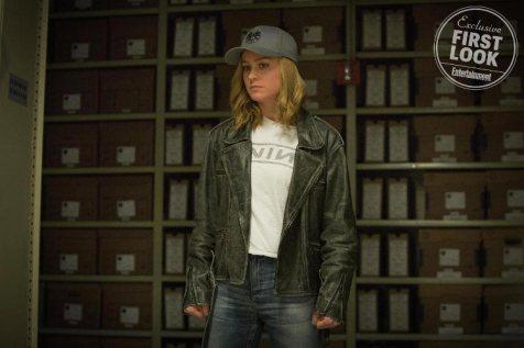 (c) Marvel Studios | CAPTAIN MARVEL