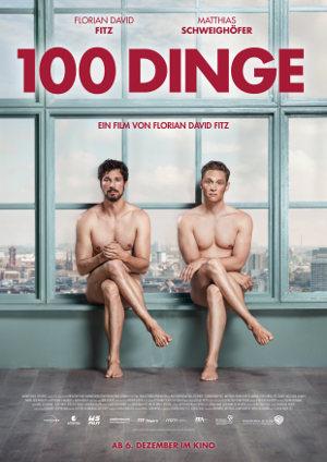 100 Dinge - Poster | Komödie