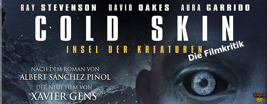 Cold Skin - Review | Horror