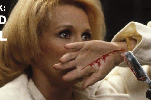 Dressed to kill - Filmkritk | Thriller