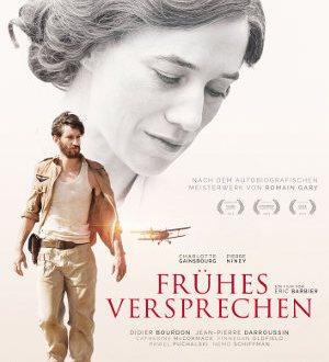 Fruehes Versprechen - Poster | Drama