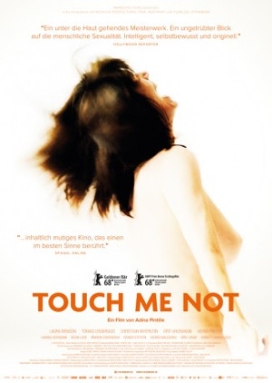 Touch me not - Poster | Drama