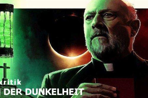 Fürsten der Dunkelheit - Filmkritik