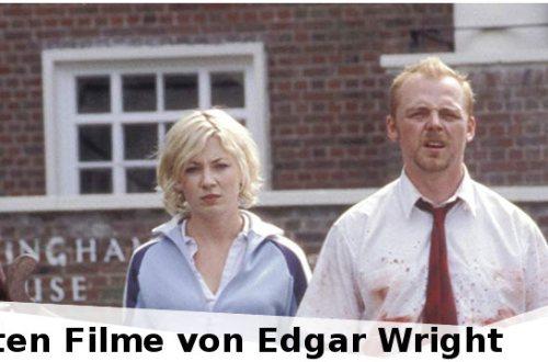 Die fünf besten Filme von Edgar Wright | Shaun of the Dead