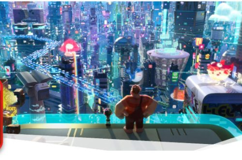 Chaos im Netz - Filmkritik | Ralph breaks the internet review