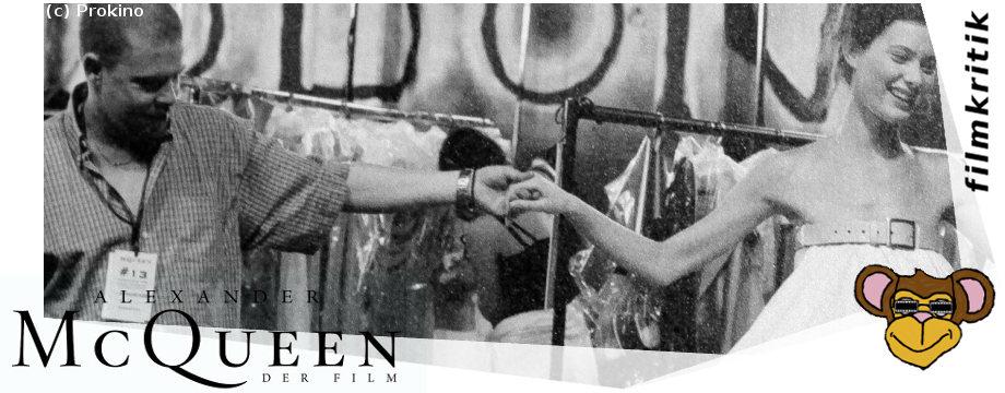 Alexander McQueen - Review