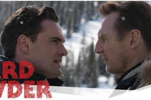 Hard Powder - Review mit Liam Neeson