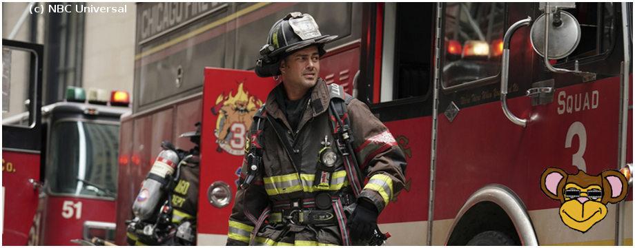 Chicago Fire - Season 7 - Episode 2   NBC