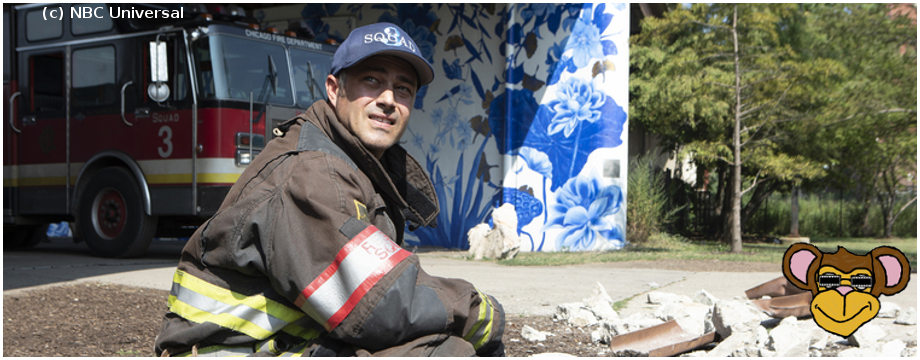 Chicago Fire - Season 7 - Episode 3   NBC