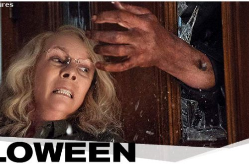 Halloween - BluRay-Kritik | Horror Sequel