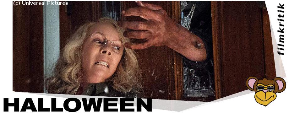 Halloween - BluRay-Kritik | Horror Sequel