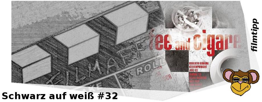 Schwarz auf weiß #32: COFFEE AND CIGARETTES (2004)