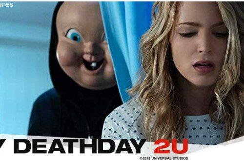 Happy Deathday 2U - Review | Filmkritik