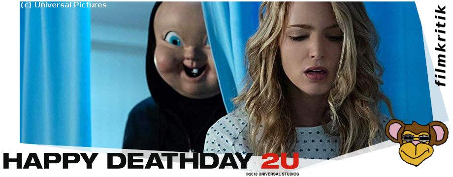 Happy Deathday 2U - Review   Filmkritik