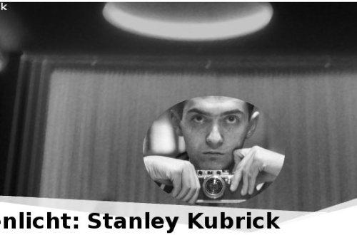 Im Rampenlicht #5 - Stanley Kubrick | alle Filme