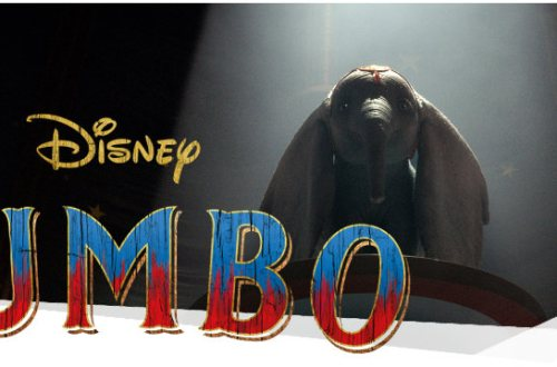 Dumbo - Review | Kritik zu Tim Burtons Film