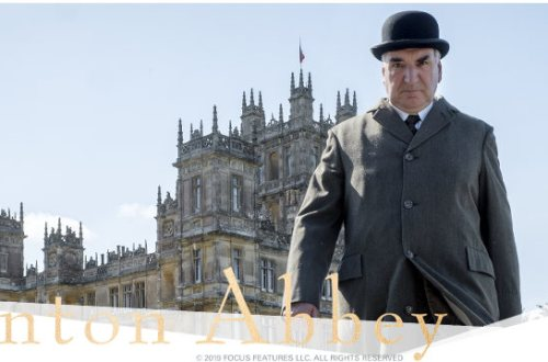 Downton Abbey - The Movie - Review | Filmkritik
