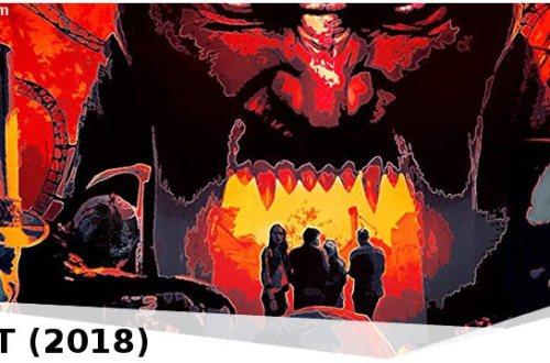 Hell Fest_Filmkritik | Jetzt im Handel
