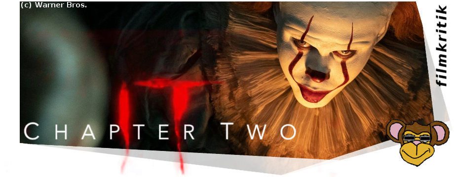 IT Chapter 2 - Review | Filmkritik