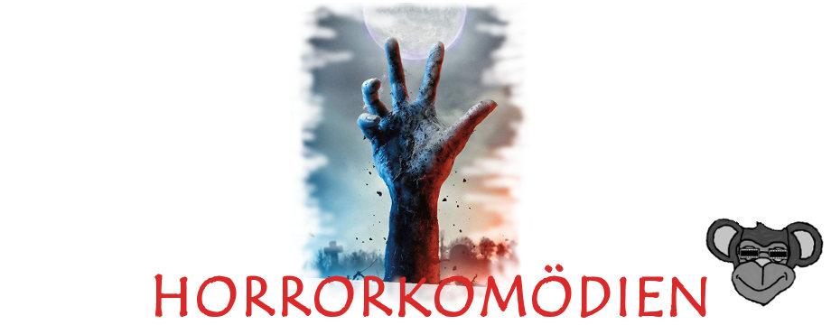 Ulkige Horrorfilm-Komödien auf dem Filmaffen