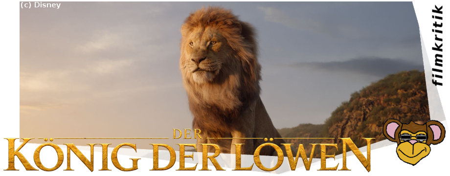 Der König der Löwen 2019 - Kritik | Remake des Zeichentrick-Klassikers