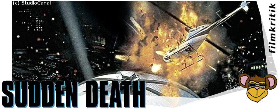 Sudden Death - Review | Filmkritik