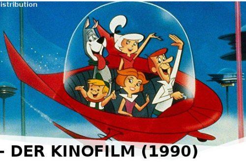 Jetsons - Kinofilm - Filmkritik | Hanna-Barbera